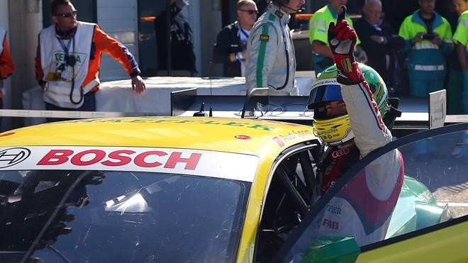 Die DTM darf sich ab dem kommenden Jahr auf ein Rennwochenende im italienischen Monza freuen