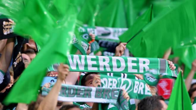Für einen Klimastreik gibt der SV Werder Bremen seinen Mitarbeitern frei