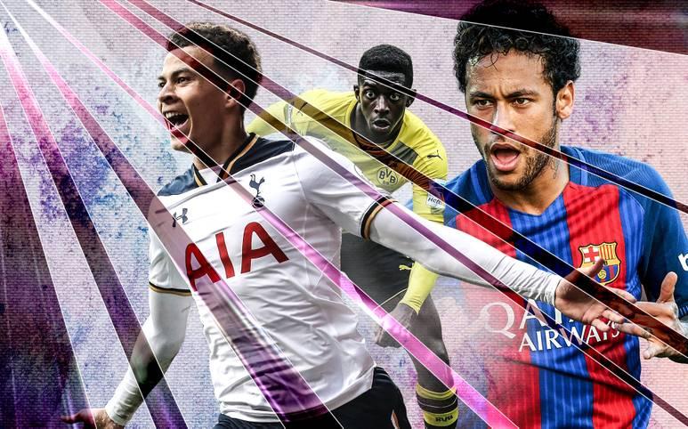 Fußball ist ein Milliardengeschäft. Das Duell der besten Teams mit den besten Spielern zieht weltweit Massen in seinen Bann