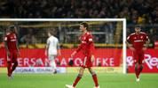 Saisonbilanz des FC Bayern als Fünfter nach elf Spielen
