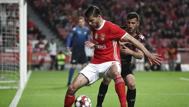 Ruben ias (l.) ist der neue Hoffnungsträger von Pep Guardiola.