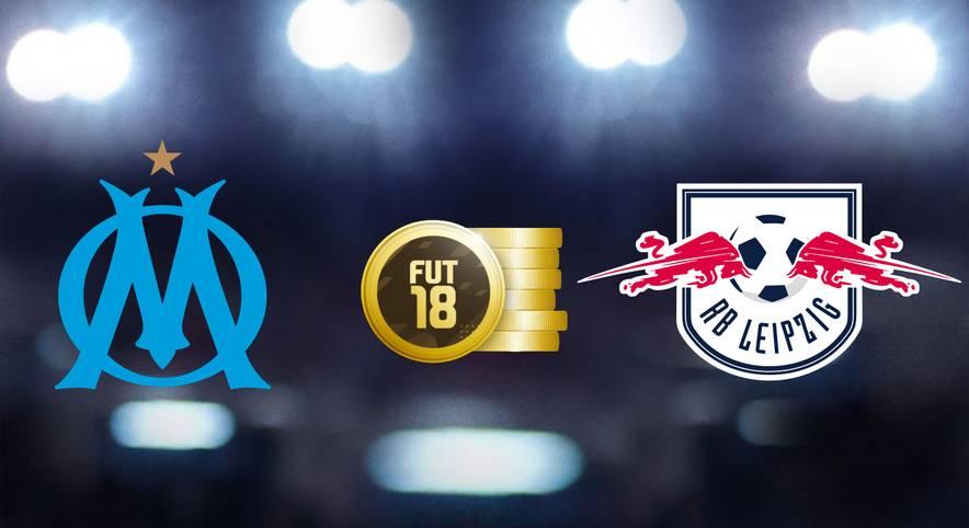 Lang musste Leipzig auf die große internationale Bühne warten. Auch wenn es nicht die Champions League ist, haben beide Mannschaften hochkarätige Spieler im Team, die wir in FIFA 18 für euch verglichen haben! Die Europa League auf dem realen Rasen gibt es heute Abend ab 19:00 Uhr live im Free-TV bei SPORT1