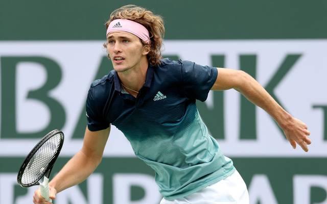 Alexander Zverev tritt mit Jan-Lennard Struff beim ATP Cup gegen Australien, Griechenland und Kanada an
