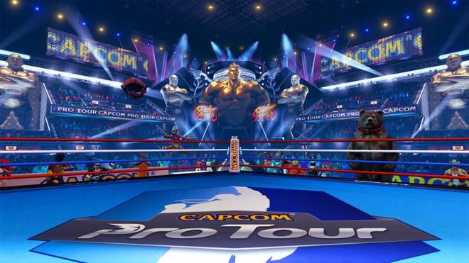 Der Capcom Cup in der Dom.Rep bildet den krönenden Abschluss der Pro Tour 2020