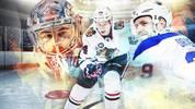 Die deutschen NHL-Stars mit Grubauer, Kahun und Draisaitl