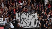 Neymar, Fans, Paris Saint-Germain, PSG