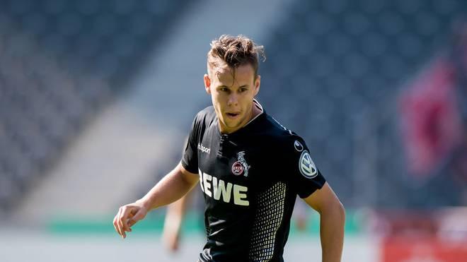 Louis Schaub verstärkt den Hamburger SV