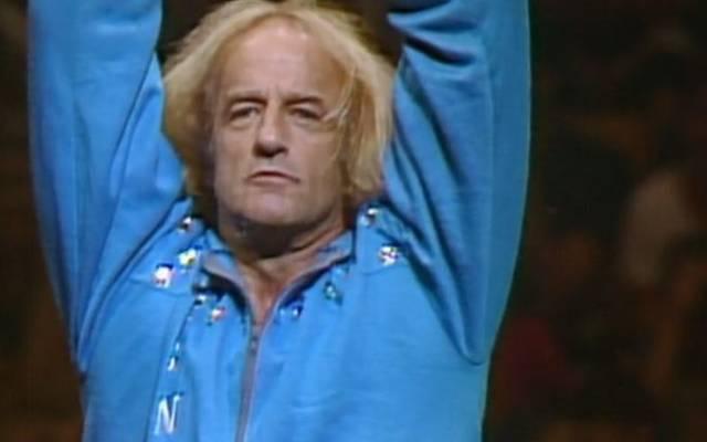 René Goulet war WWE über Jahrzehnte verbunden