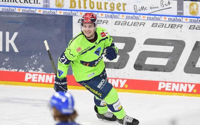 Tim Wohlgemuth wechselt zu den Adlern