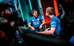 Sieg gegen G2 Esports
