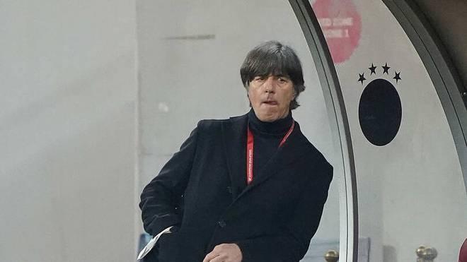 Joachim Löw wird nach der EM als Bundestrainer zurücktreten