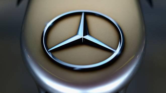 Mercedes hat einen Coronafall in den eigenen Reihen besätigt