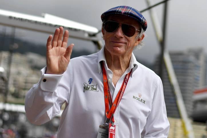 Jackie Stewart feiert am Dienstag, 11. Juni seinen 80. Geburtstag. Die Motorsport-Legende krönte sich dreimal zum Weltmeister in der Formel 1