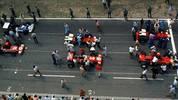 Formel 1 in Hockenheim: Die Geschichte, die Tragödien