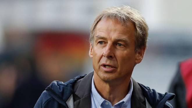 Jürgen Klinsmann hat mit Aussagen zur WM in Katar für Aufsehen gesorgt