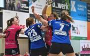 Handball / DHB-Pokal