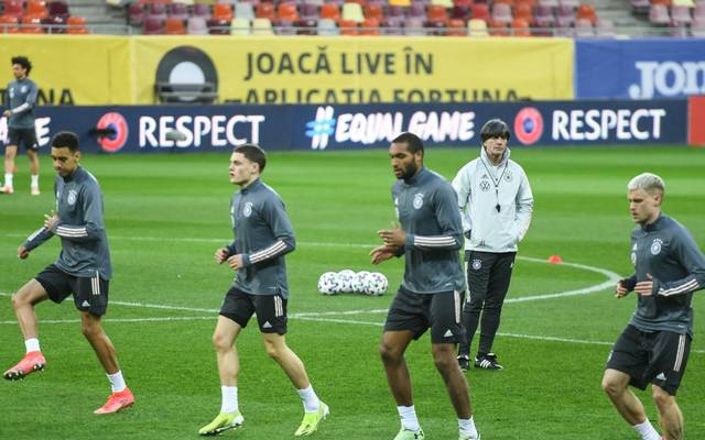 Bundestrainer Joachim Löw kann womöglich einen größeren EM-Kader nominieren