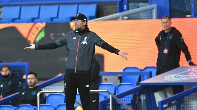 Der FC Liverpool erwischte in der Premier League einen mäßigen Re-Start