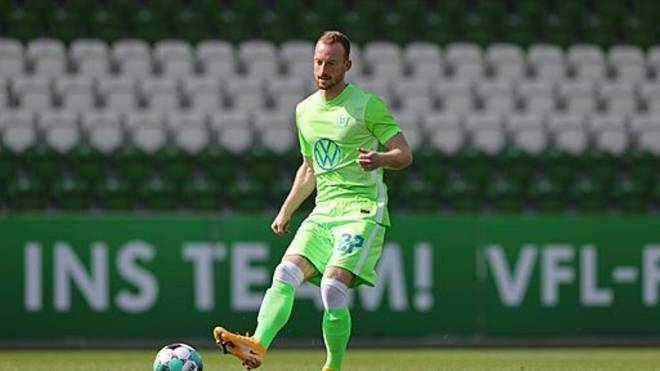 Maximilian Arnold ist gegen Leipzig gesperrt