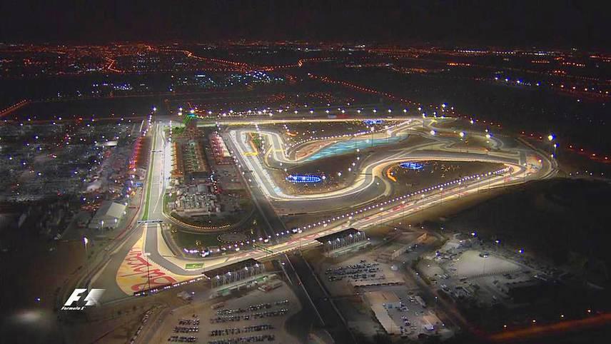 Unter dem Flutlicht von Sakhir trifft sich die Formel-1-Elite zum vierten Rennen der Saison - und dem nächsten Kapitel im Spitzenduell zwischen Mercedes und Ferrari. SPORT1 zeigt die Bilder zum Großen Preis von Bahrain