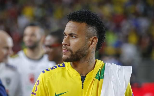 Neymar erhält zukünftig genauso viel Preisgeld wie Marta & Co.