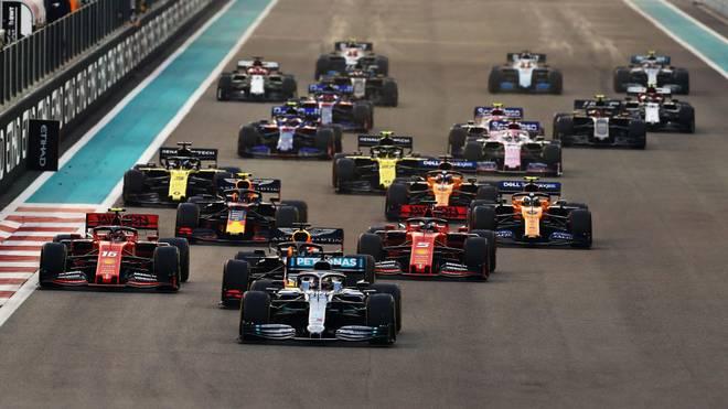 Künftig könnte auch ein anderes Team als die Großen Drei ein Formel-1-Rennen gewinnen