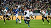 Germany v Italy - International Friendly