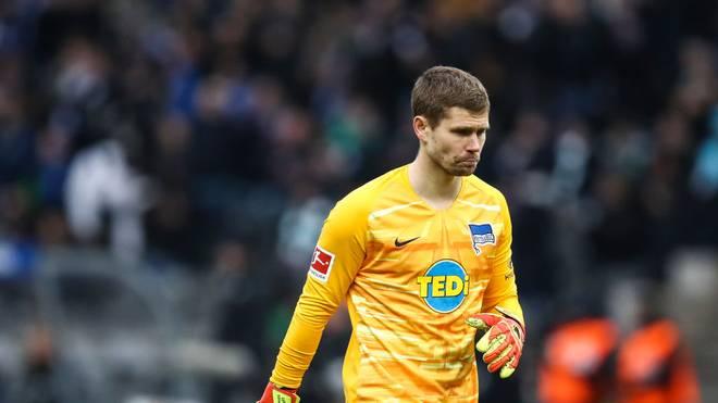 Thomas Kraft will seine Karriere offenbar beenden