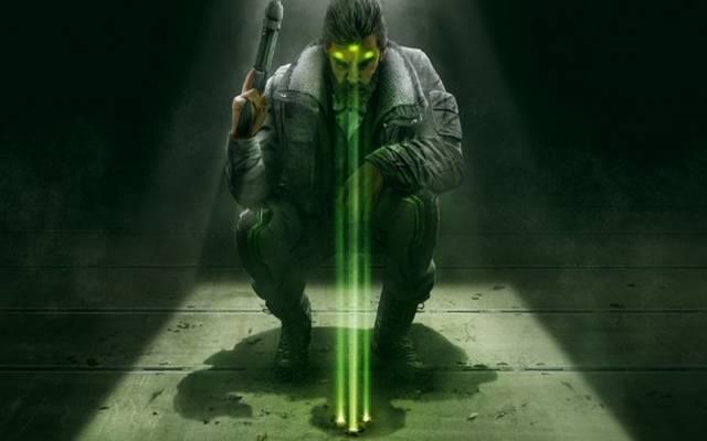 Sam Fisher aus Splinter Cell wird ein neuer Operator in Rainbow Six Siege