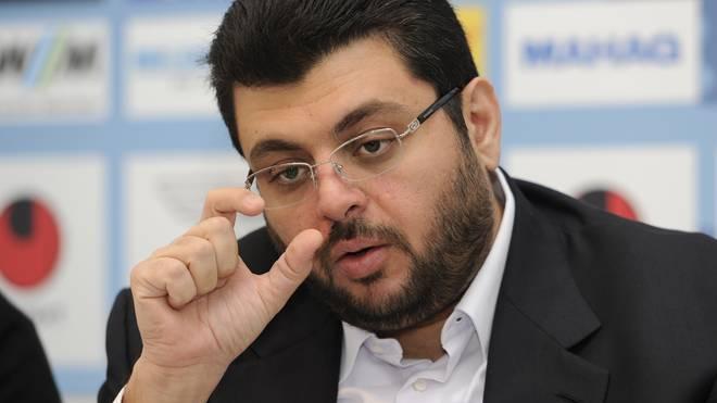 Hasan Ismaik äußerte sich zur aktuelle Lage bei 1860 München