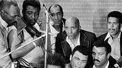 Das Ende des Kampfes ist so monumental wie dessen Entstehungsgeschichte. Promoter Don King hat beiden Boxern je fünf Millionen Dollar garantiert, finanzieren ließ er sich das von Mobutu Sese Seko, dem Diktator des damaligen Zaire (heute Demokratische Republik Kongo), dem das Spektakel als weltweite Werbung für sein Land höchst willkommen ist