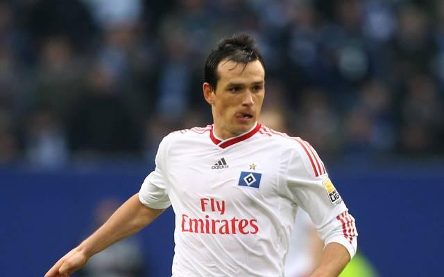 Piotr Trochowski vor Comeback bei HSV