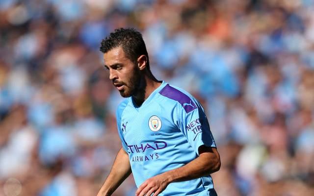 Manchester City: Bernardo Silva droht eine Sperre