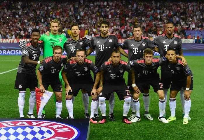 Dem FC Bayern ist die Revanche für das Halbfinal-Aus gegen Atletico Madrid misslungen, 0:1 endete bei Diego Simeones Team das Vorrundenspiel in der Champions League. Wo hakte es? Die SPORT1-Einzelkritik
