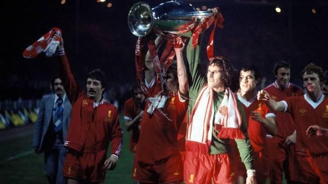 Ray Clemence bestritt 665 Spiele für den FC Liverpool