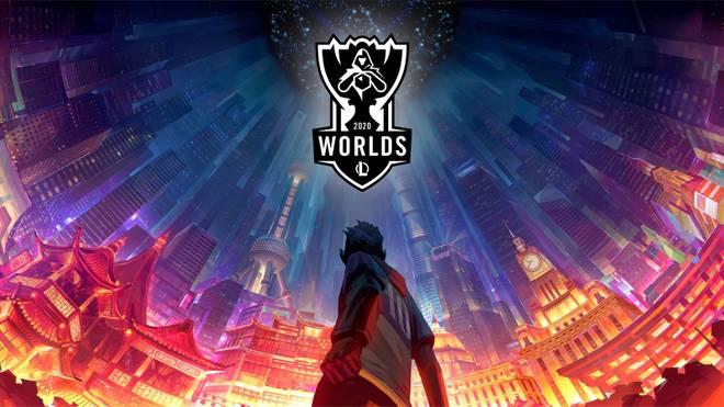 So funktionieren die Worlds 2020 in League of Legends
