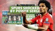 Serge Gnabry bestimmt die Pressestimmen nach Bayerns Sieg in Tottenham