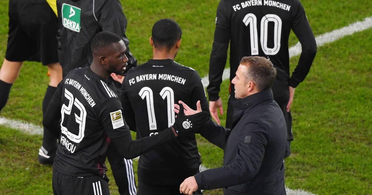 Champions League: FC Bayern nominiert Nianzou, BVB streicht Witsel - SPORT1