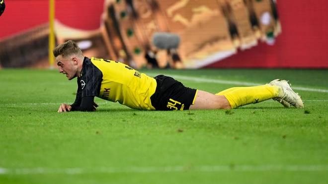 Jacob Bruun Larsen steht bereits seit 2015 beim BVB unter Vertrag