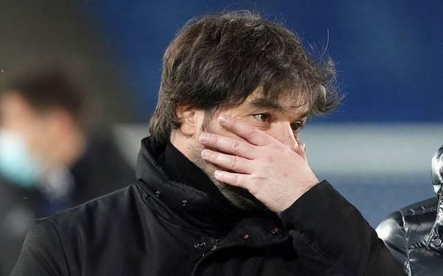 Ciriaco Sforza ist seit September 2020 Trainer des FC Basel