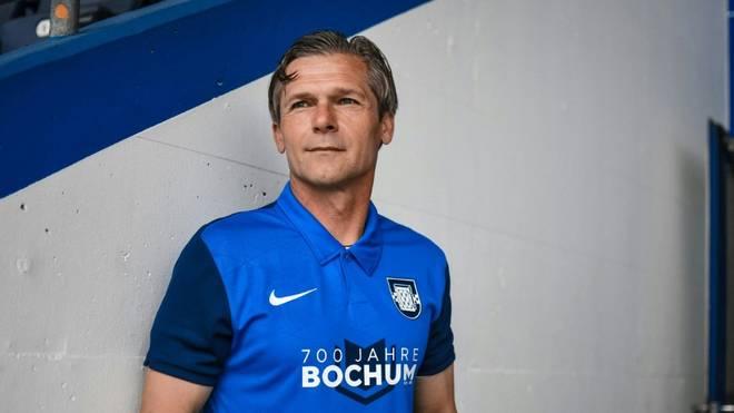 VfL Bochum veröffentlicht zum Jubiläum ein Sondertrikot