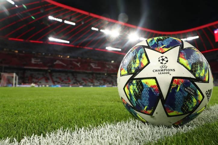 Der 5. Spieltag in der Champions League steht an. Die Gruppenphase neigt sich dem Ende zu, für alle deutschen Klubs geht es noch um das Weiterkommen oder sogar den Gruppensieg