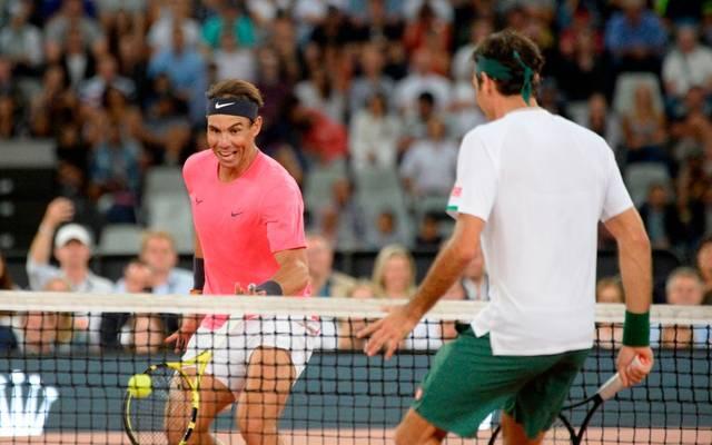 Für Novak Djokovic ist Rafael Nadal der Topfavorit bei den French Open