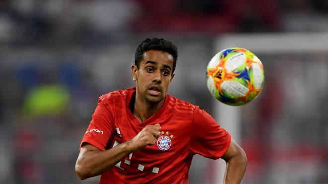 Sapreet Singh knipst für die Amateure des FC Bayern