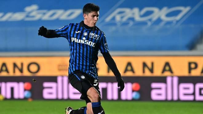 Matteo Pessina rückt in den Kader von Italien