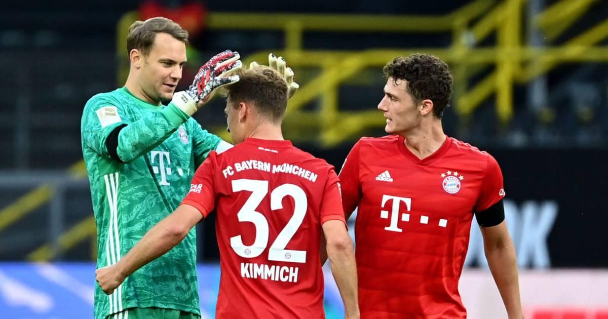 FC Bayern: Präsident Hainer bestätigt Gehaltsverzicht der Stars