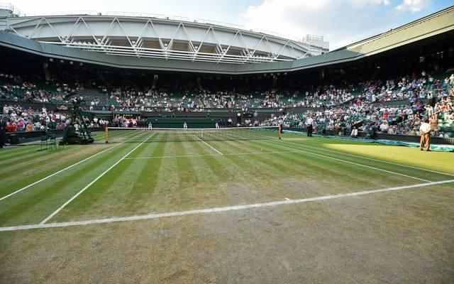 Die großen Tennis-Turniere vor Wimbledon finden am 2020 in Deutschland statt