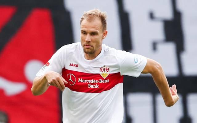 Holger Badstuber ist mit dem VfB Stuttgart aufgestiegen