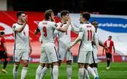 Fussball / WM-Quali 2022