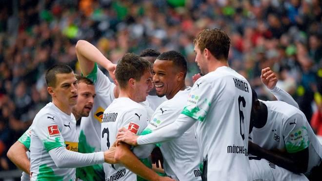 Sport-Tag: Gladbach stürmt an Spitze